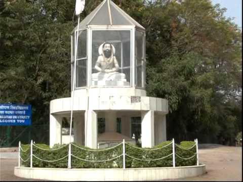 Gurughasidas University Bilaspur Chhattisgarh