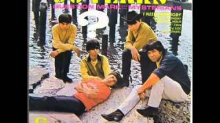 96 Tears - ? (Question Mark) & The Mysterians - 1966