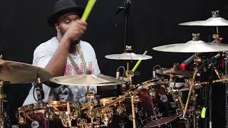 Eric Moore jamming with Eric Moore thumbnail