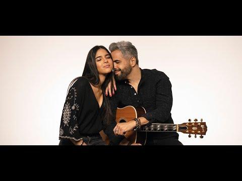 Смотреть клип Daniel Santacruz & Penélope Santacruz - Mi Estrellita De Algodón
