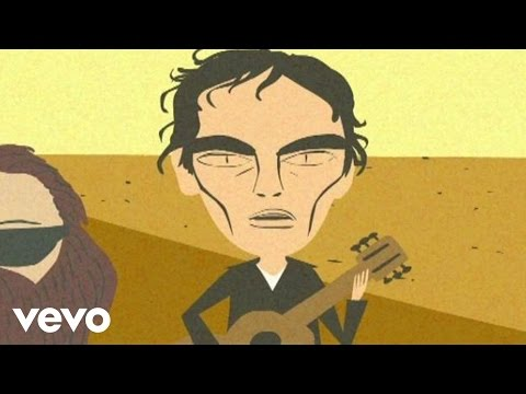 Jakob Dylan - Evil Is Alive And Well (Video Version)