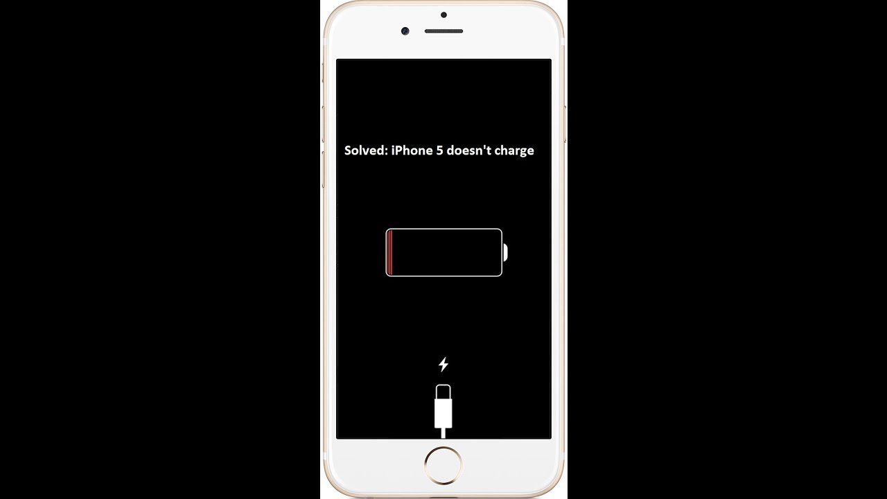 how to charge a iphone 4 without a charger solved iphone 5 doesn t charge 3231