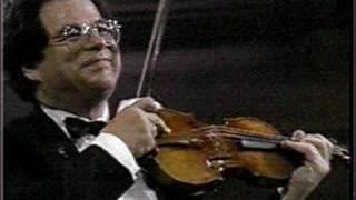 Itzhak Perlman-Paganini-Moto Perpetuo