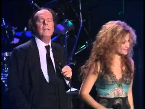 Julio Iglesias And Liel Kolet  All Of You      YouTube 4