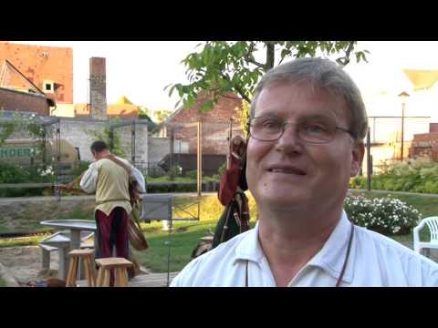 Natürlich Kultur! - Fläming Kulturtage 2014 in Jüterbog eröffnet
