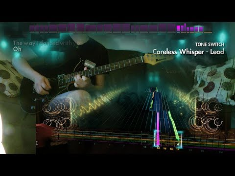 Rocksmith Remastered  DLC  Guitar  Seether Careless Whisper