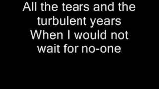 For Whom The Bell Tolls Lyrics - The Bee Gees