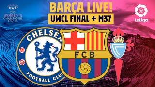 بث مباشر | مشاهدة مباراة برشلونة وسيلتا فيغو في الدوري الاسباني - ميركاتو داي
