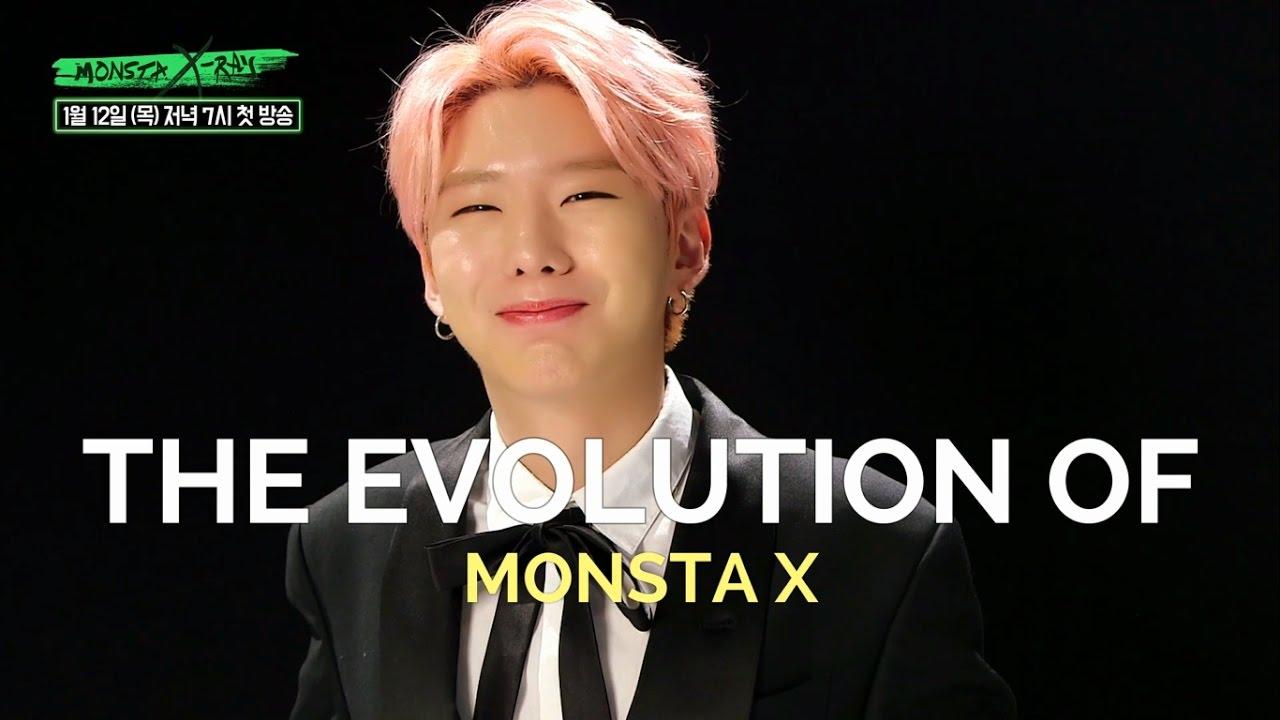 CelebMix Exclusive: Monsta X talk about music,