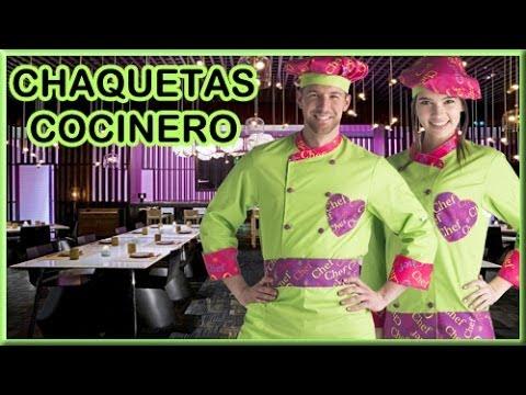Ropa para chef de cocina novedades para el a o 2013 by for Chaquetas de cocina originales