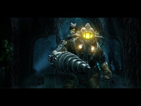 A New BioShock Game Is In Development By A Secret 2K Studio - H.A.M. Radio Podcast Ep 152