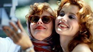 Un classique à revoir: Thelma et Louise