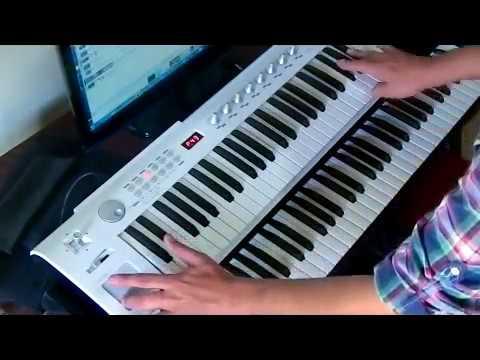 INFRASONIC M49 USB MIDI CONTROLLER DESCARGAR CONTROLADOR
