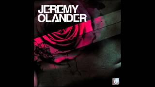Jeremy Olander New EP Wednesday Teaser & FREE Download Friday