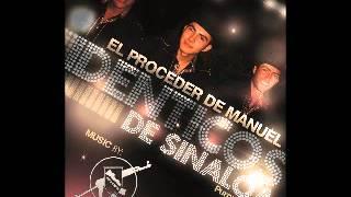 """Identicos De Sinaloa - El Proceder De Manuel """"2012"""""""