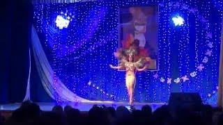 видео Восточные танцы - урок № 1 Bellydance