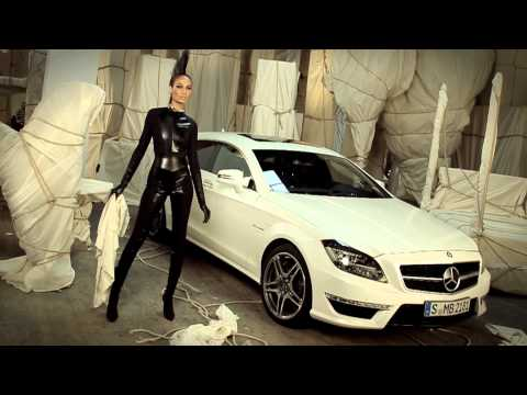 INTERVIEW: Joan Smalls: MERCEDES-BENZ FASHION WEEK BERLIN S/S 2013 COLLECTIONS