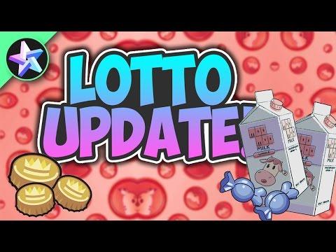 NEW LOTTO UPDATE! (DAILY PRIZES!) - Pokemon Brick Bronze