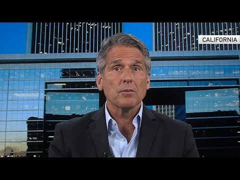 Dan McClory discusses new Chinese policies on opening up its financial sector