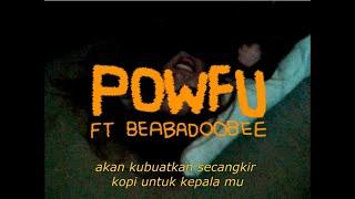 "Baixar INDO TRANSLATE ""deathbed"" by Powfu feat. Beabadoobe"