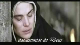 JMJ RIO 2013 - Madonna Addolorata - Nossa Senhora das Dores