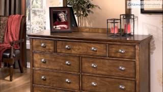 Portwood Bedroom Furniture Collection From Signature Design By Ashley