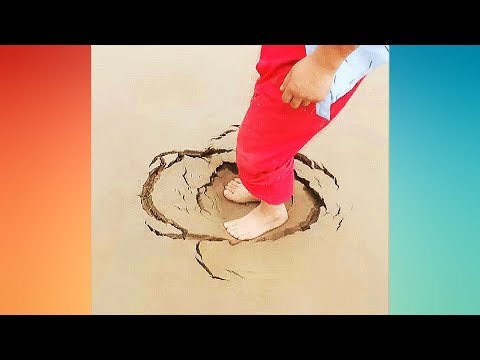 Oddly Satisfying Video & Relaxing Music that Makes You Feel Comfort ▶1