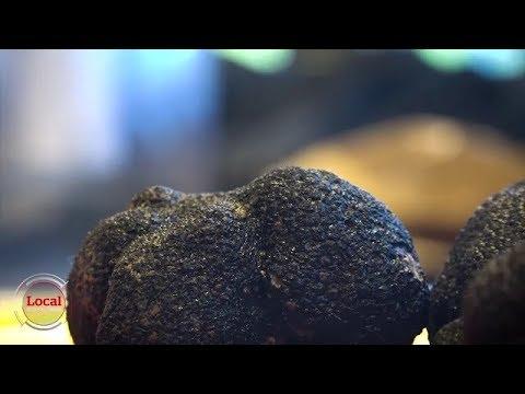 Truffles Are Black Gold   Nzherald.co.nz