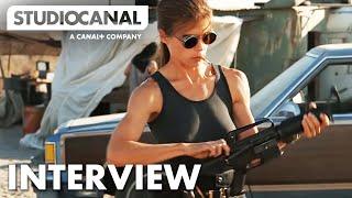 How Linda Hamilton became Terminator 2's resilient warrior Sarah Connor - TERMINATOR 2: 3D