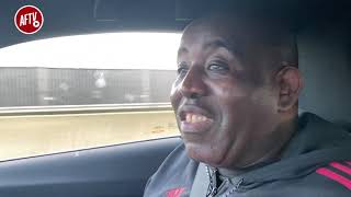 Norwich  V Arsenal Road Trip To Carrow Road | The Freddie Era Begins!
