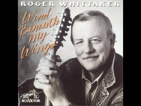 Roger Whittaker - You Needed Me (1994)