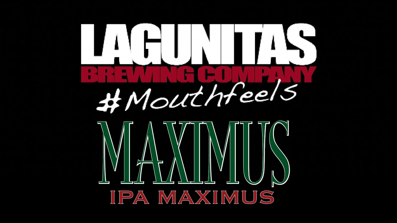 Maximus - Lagunitas