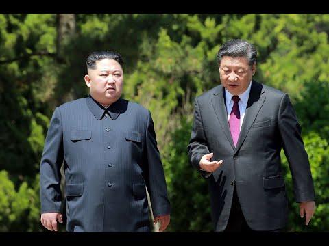 الصين تتحدث عن الصبر بعد إلغاء قمة ترامب وكيم  - نشر قبل 3 ساعة