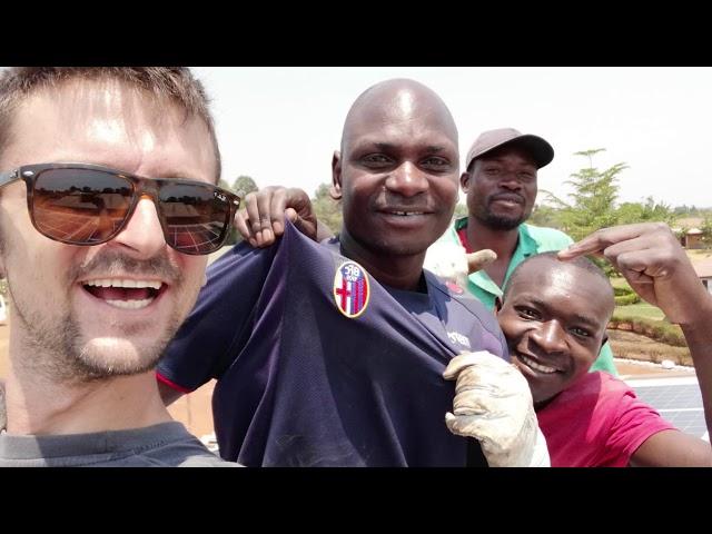 Progetto Zambia
