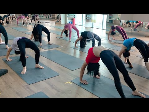 30 Minutes Special yoga workout with Master Ajay