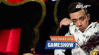 (VTC14)_Trấn Thành: Nạn nhân của Gameshow?