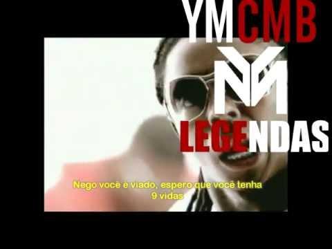 David Banner Feat Akon, Snoop Dogg & Lil' Wayne  - 9MM Legendado