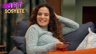 Jet Sosyete yeni bölümüyle Çarşamba 20.00'de Tv8'de! Depoda Ozan'da...