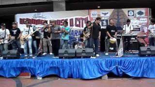 ibaratSKAta SKA Kudus @ indie music tour bemMagz.MPG
