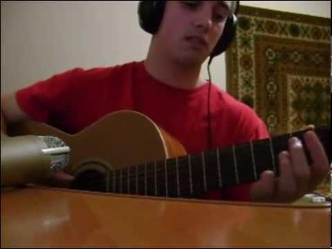 Вилли Токарев-В шумном балагане (Гитара)