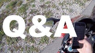 Q&A AMENAZIKI | Moji