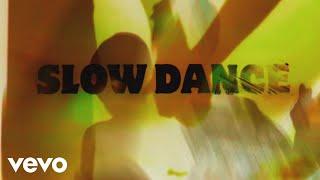 AJ Mitchell - SĮow Dance (Sam Feldt Remix - Lyric Video) ft. Ava Max