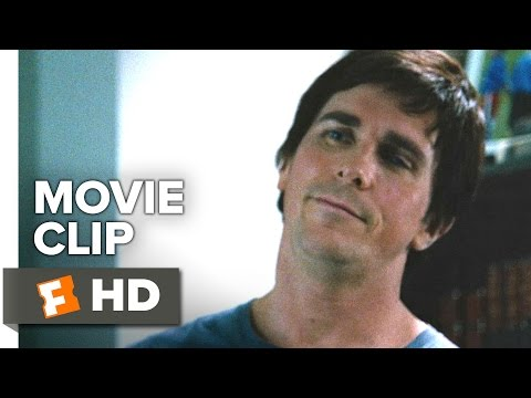 The Big Short Movie CLIP - Office Confrontation (2015) - Christian Bale,  Tracy Letts Drama HD streaming vf