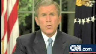 CNN - Ex-President George W. Bush