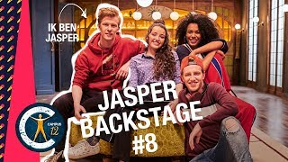 Campus 12: Jasper Backstage #8