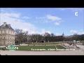 Le Jardin Du Luxembourg mp3