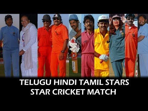 Telugu, Hindi Tamil,