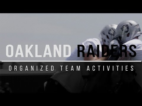 Organized Team Activities: Day One