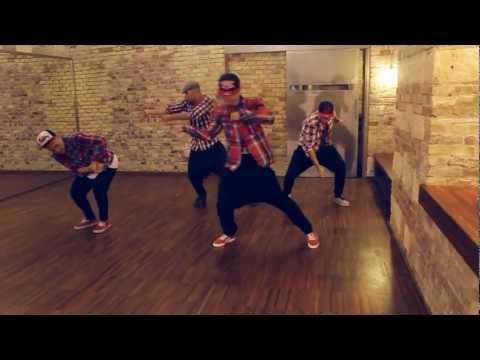 Wiz Khalifa - Work Hard Play Hard | Reto Renato Choreography - @retorenato