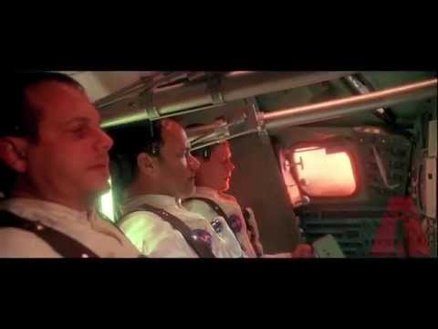 """Apollo 13  - """"Gentleman, it's been a privilege flying with you."""""""
